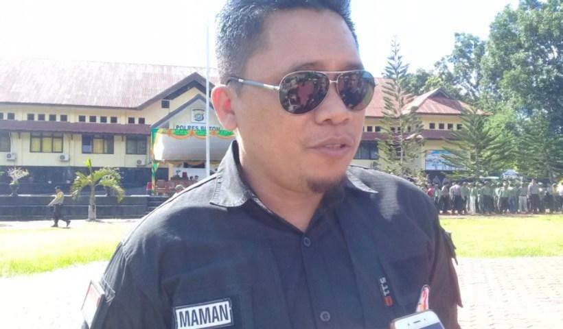 Sejumlah Dapil di Buton Rawan Politik Uang