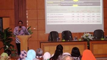 Dosen dan Peneliti Ikuti Pelatihan HKI