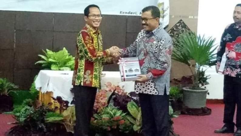 Pemkab Wakatobi Kembali Pertahankan WTP