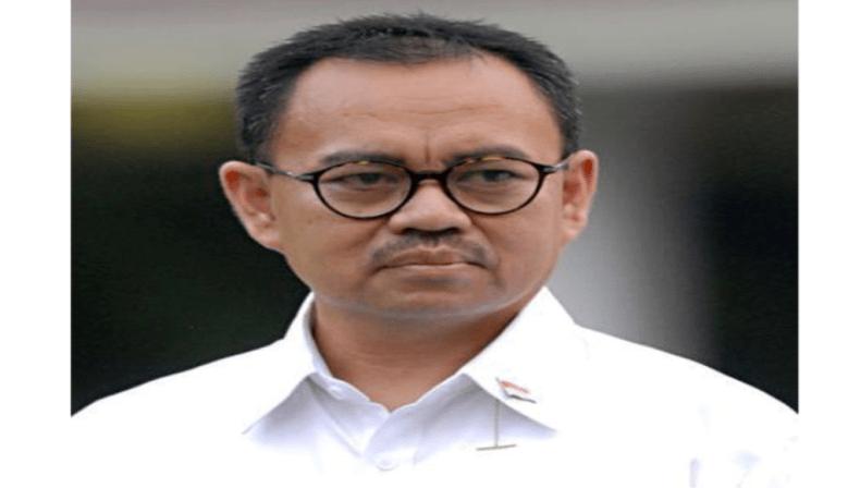 Sudirman Said Soal Larangan Prabowo Salat Jumat: Saya Yakin Itu Bukan Sikap Warga Semarang