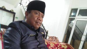 """Muhamad Ali: KUA PPAS Pemkab Wakatobi """"Rasa"""" Pesimis"""