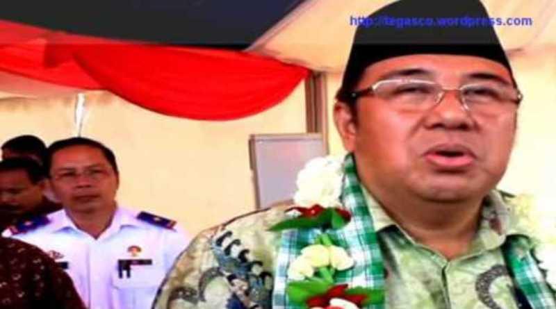 Walikota Tetapkan Satu Kelurahan Percontohan Kampung KB