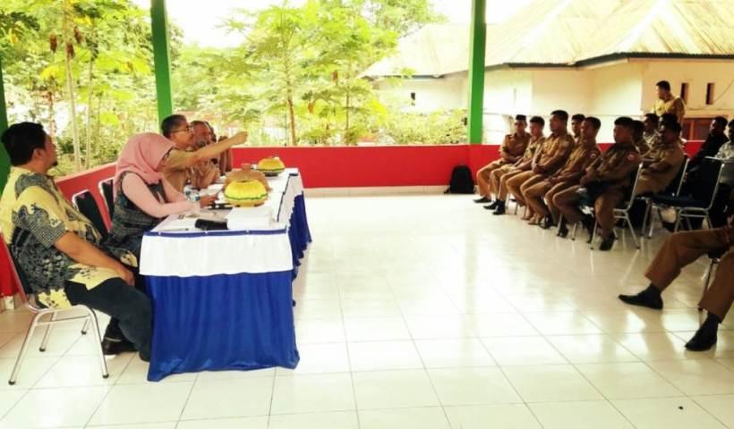 UMDes Diharapkan Dapat Memperkuat Perekonomian Desa