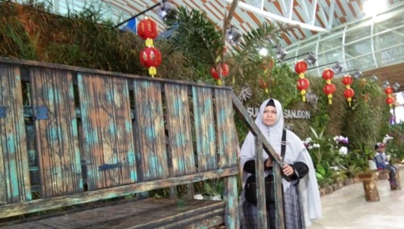 Alangkah Pedih Derita Gaza Tanpa Junnah
