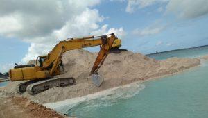 Pembangunan Marine Bakal Dilanjutkan
