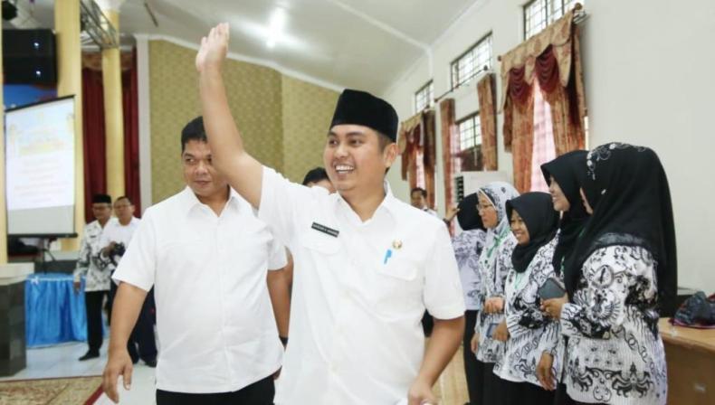 Calon Ketua Umum BPP HIPMI Mardani H Maming Bakal Bertandang di Kendari