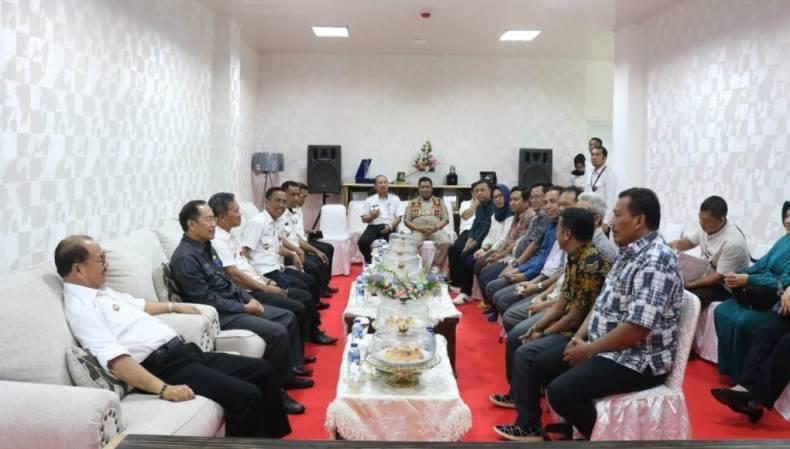 DPRD Cirebon Study Komparasi Kepariwisataan di Konsel