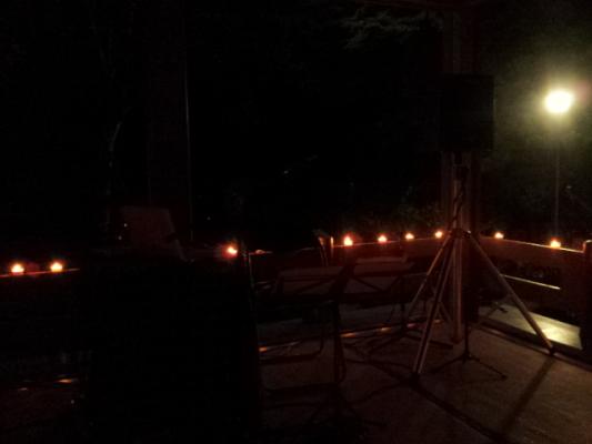 浄泉寺の寺子屋ライブ