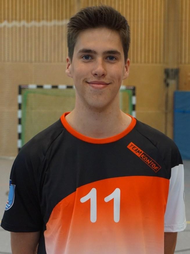 Niklas Roteri