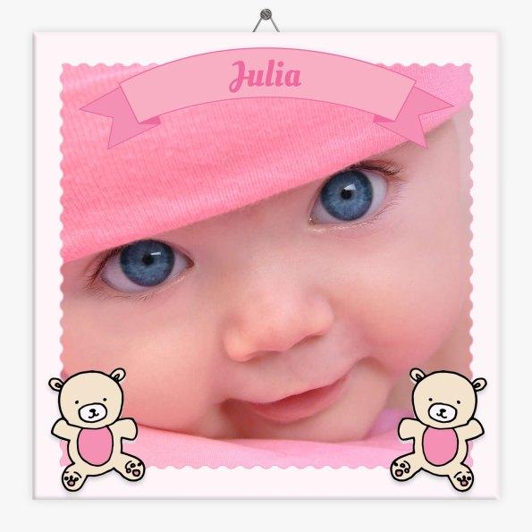 tegeltjenl-foto-baby-meisje