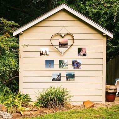 Versier je veranda of tuin met tegeltjes