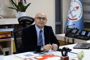 Genel Müdürümüz Sayın Dr. Cem GENÇOĞLU'nun 2017-2018 Eğitim Öğretim Yıl Sonu Mesajı