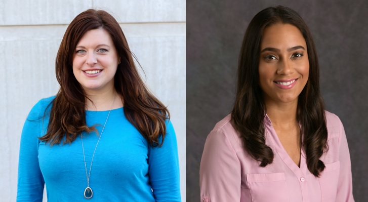 TEG's Marianne Ortiz and Erin Doucette to Serve on PRAL New Orleans' 2018 Board of Directors