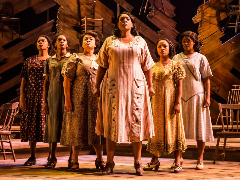 TEG Works with Broadway's 'The Color Purple'