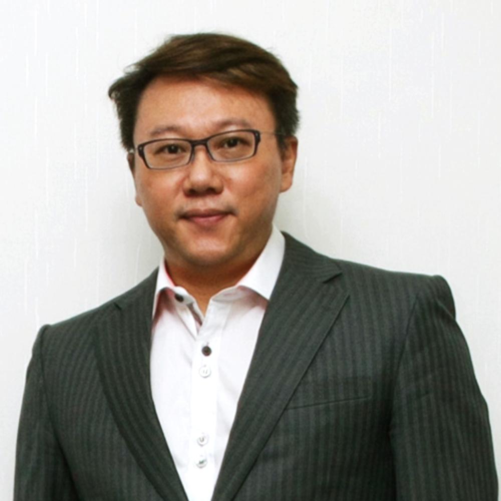Derek Tseng, Teguar Manufacturing Operations Director