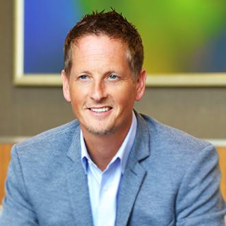 Teguar CEO Jonathan Staub