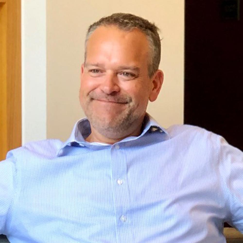Richard Pikul, Teguar Technical Services Manager