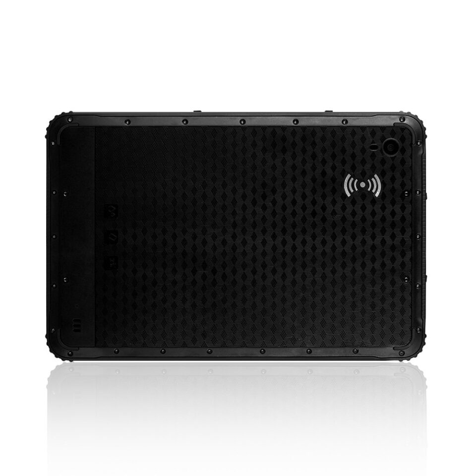 """10"""" Rugged Android Tablet   TRT-A5380-10S"""