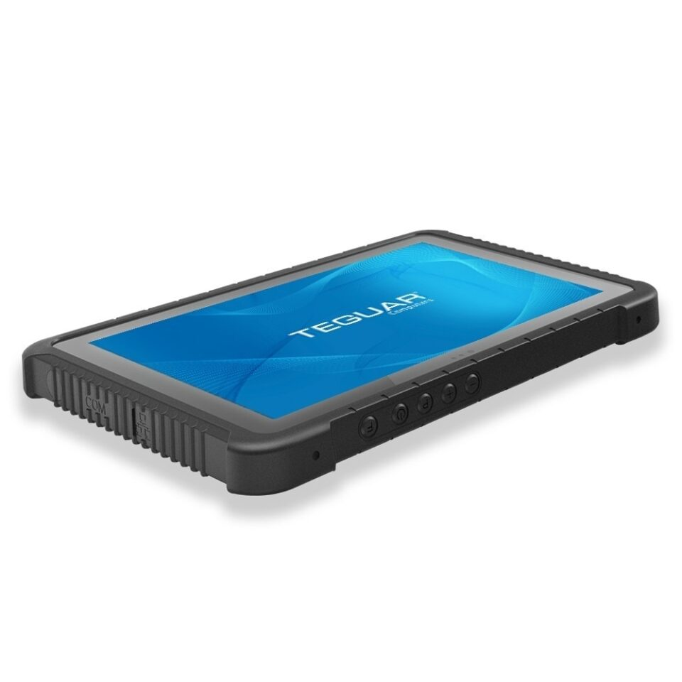 """10"""" Rugged Tablet 