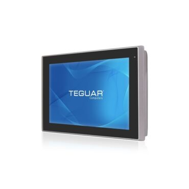 "10"" Industrial Display 