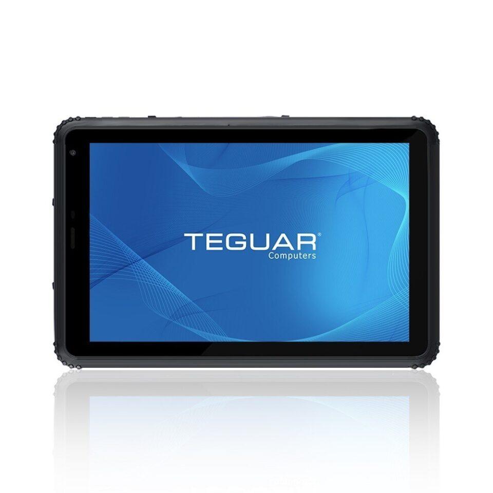 "10"" Slim Rugged Tablet   TRT-A5380-10S"