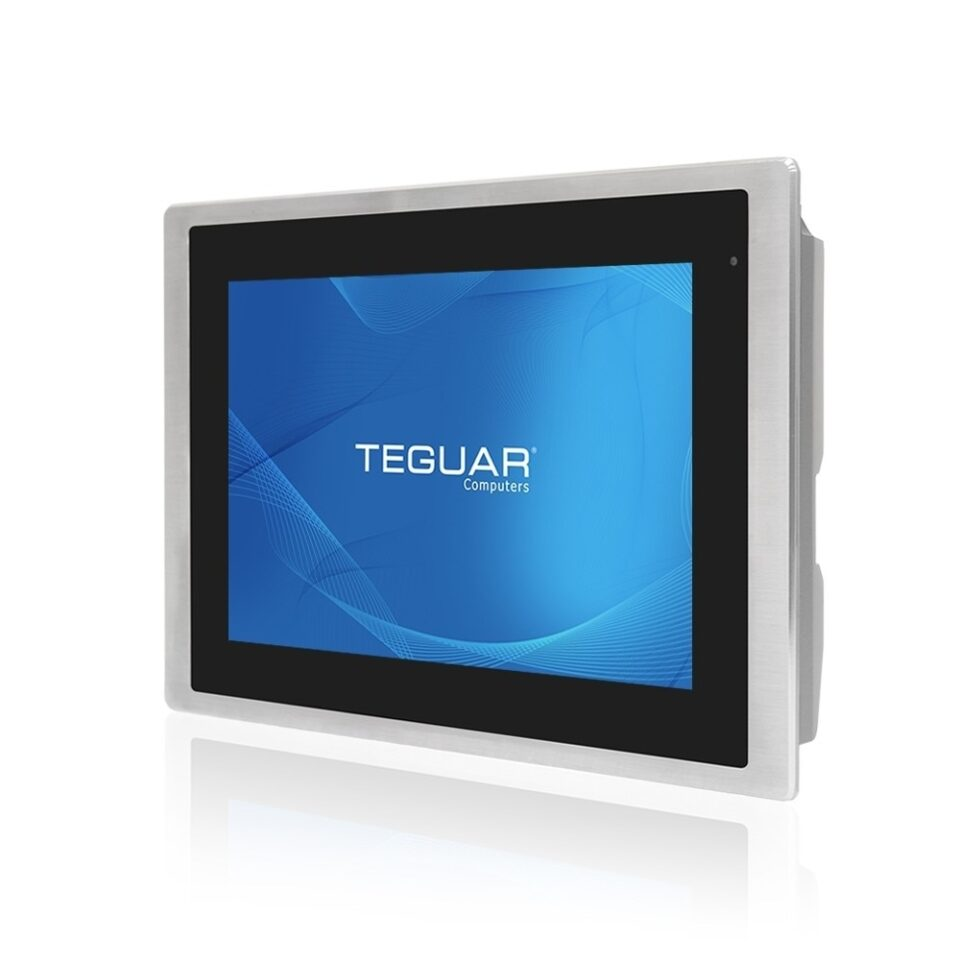 "10"" Industrial Panel PC | TSP-2945-10"