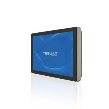 "10"" Industrial Computer | TP-4040-10"