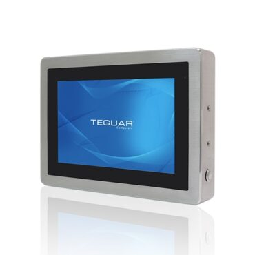 "10"" Waterproof Monitor 