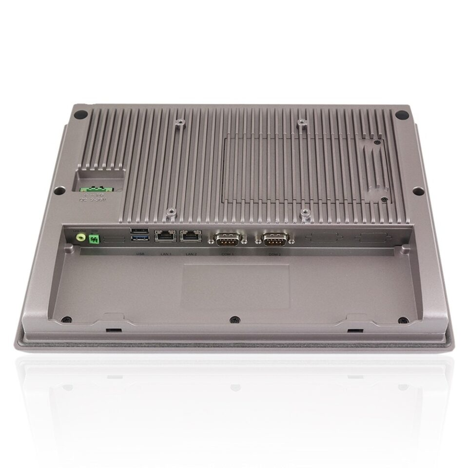 "12"" Touchscreen Panel PC 