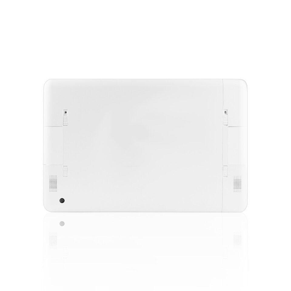 "12"" Healthcare Tablet | TMT-4375-12 in white"