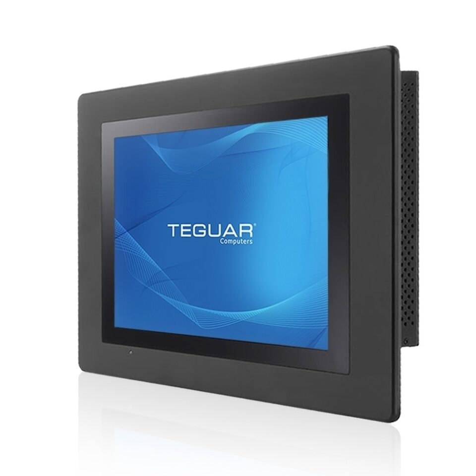 """12"""" Touch Panel PC 