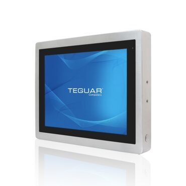 "12"" Waterproof Monitor 