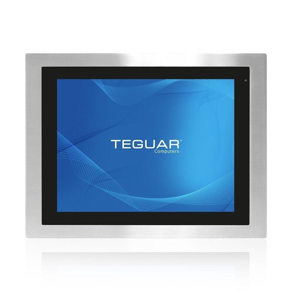 """15"""" Touchscreen Computer   TSP-5045-15"""