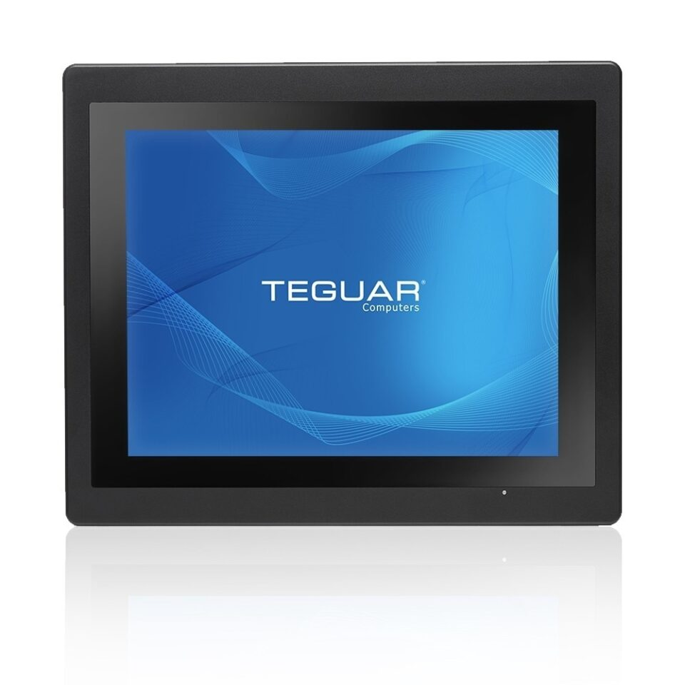 "15"" Touchscreen Panel PC | TP-5010-15"