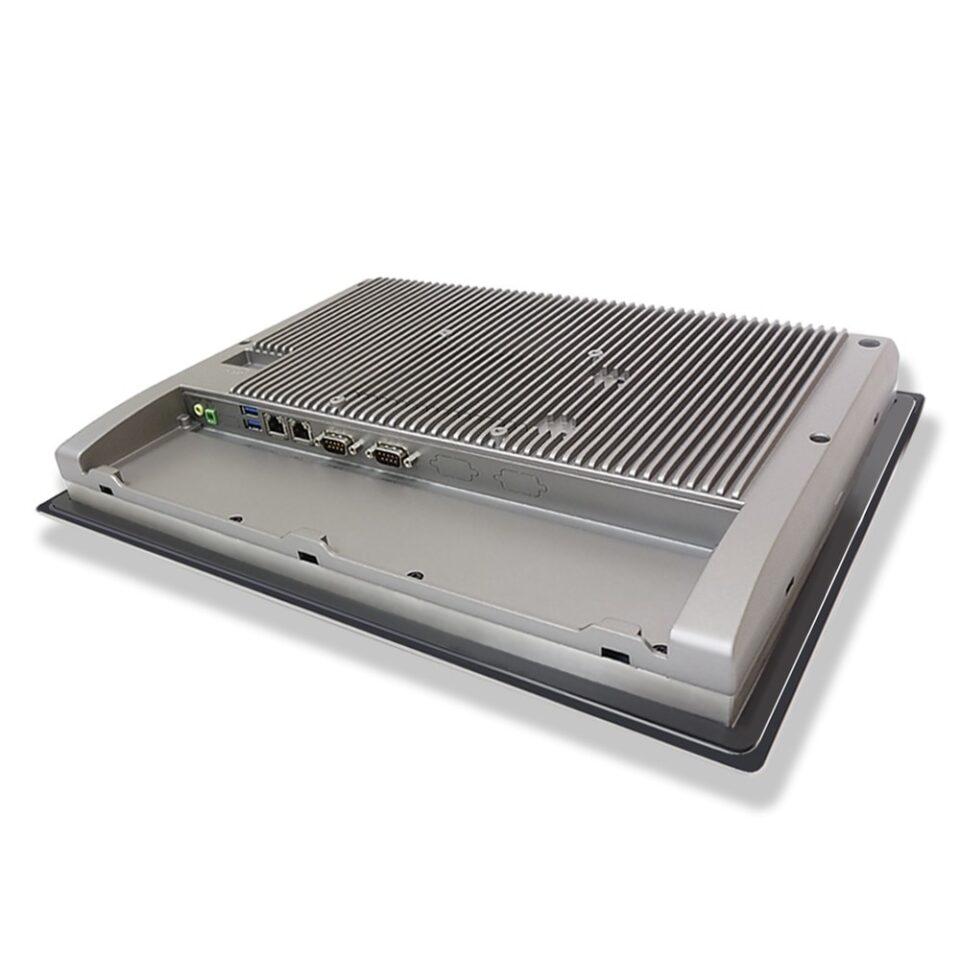 """15"""" Fanless Panel PC   TSP-2945-15"""