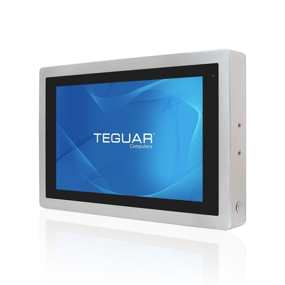 "15.6"" Waterproof Touch Monitor | TSD-45-16"