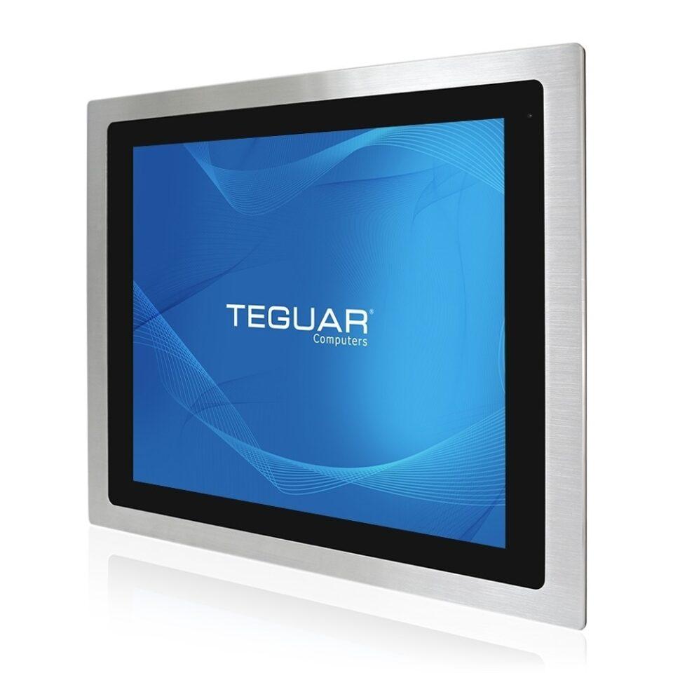 "17"" Industrial Touchscreen PC | TSP-5045-17"