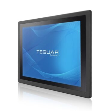 "17"" Touch Panel PC 