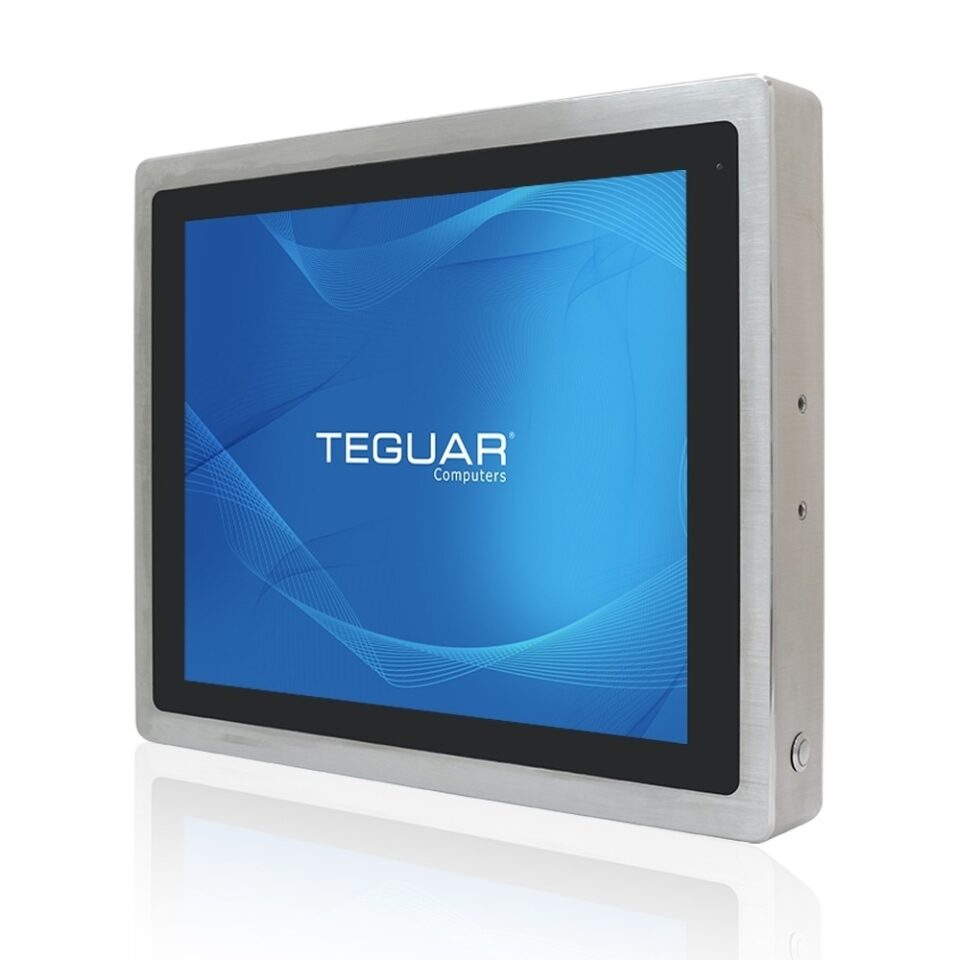 "17"" Waterproof Touchscreen Display | TSD-45-17"