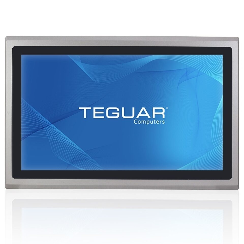 "18.5"" Industrial LCD Display | TD-45-18"