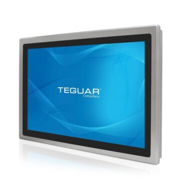 "18.5"" Touchscreen Panel PC 
