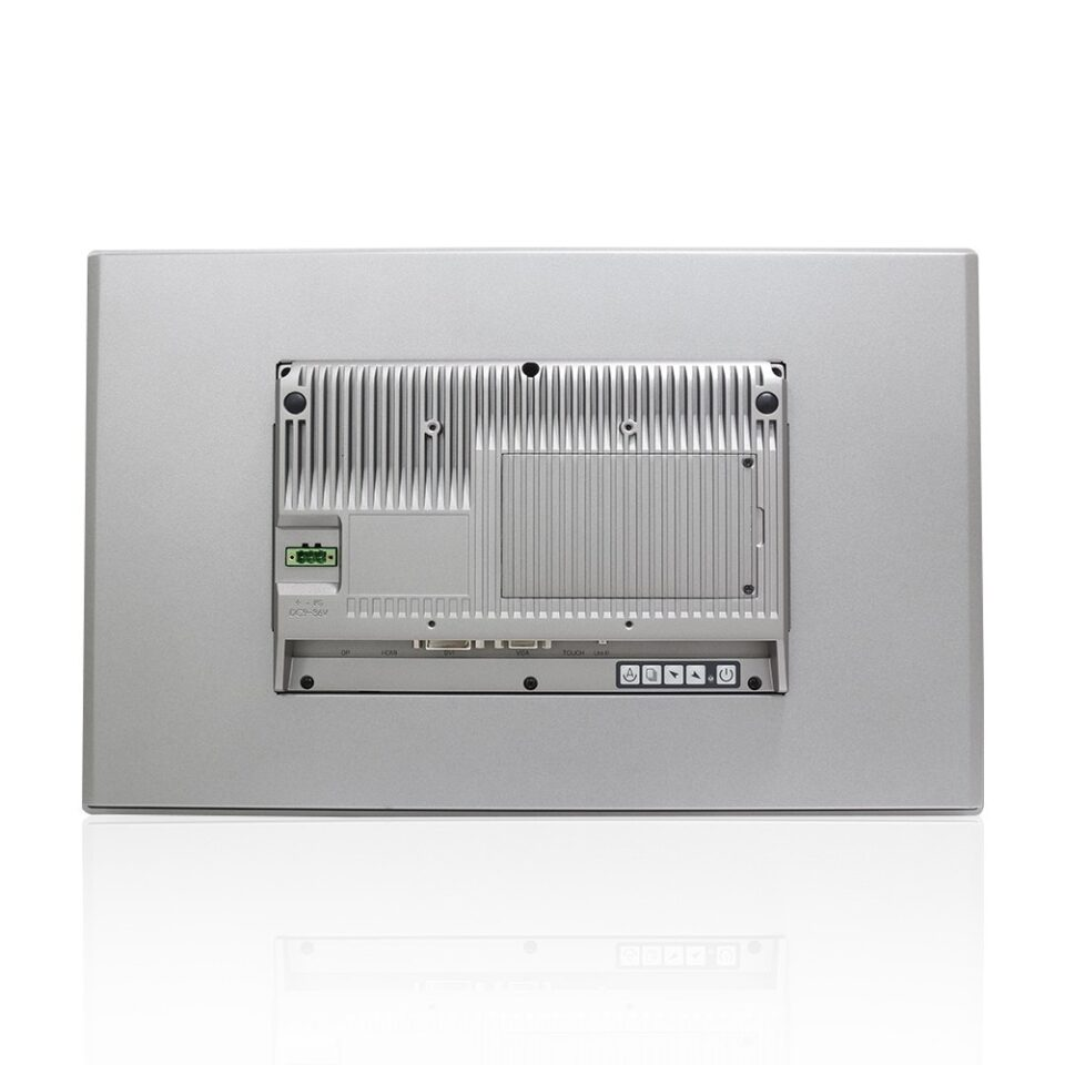 "18.5"" Industrial Monitor | TD-45-18"