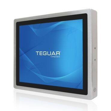 "19"" Stainless Steel Waterproof Monitor 