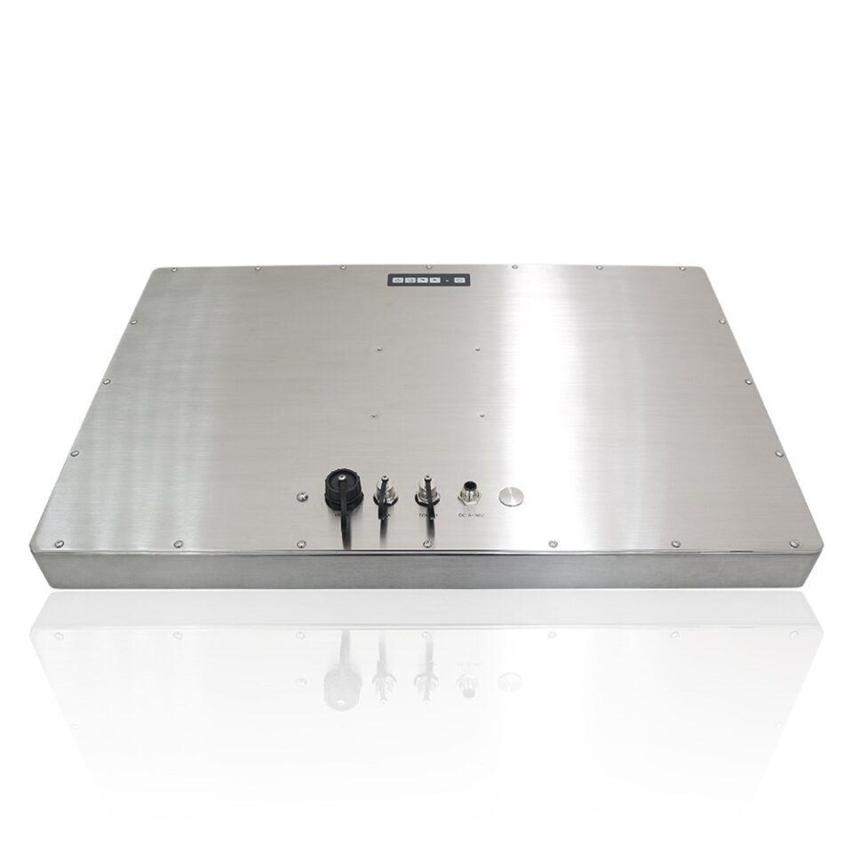 """22"""" Stainless Steel Display   TSD-45-22"""