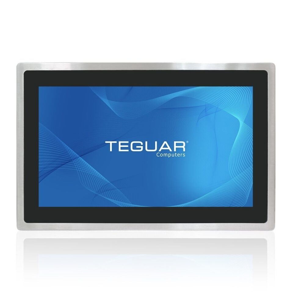 "22"" Waterproof Touchscreen Monitor   TSD-45-22"