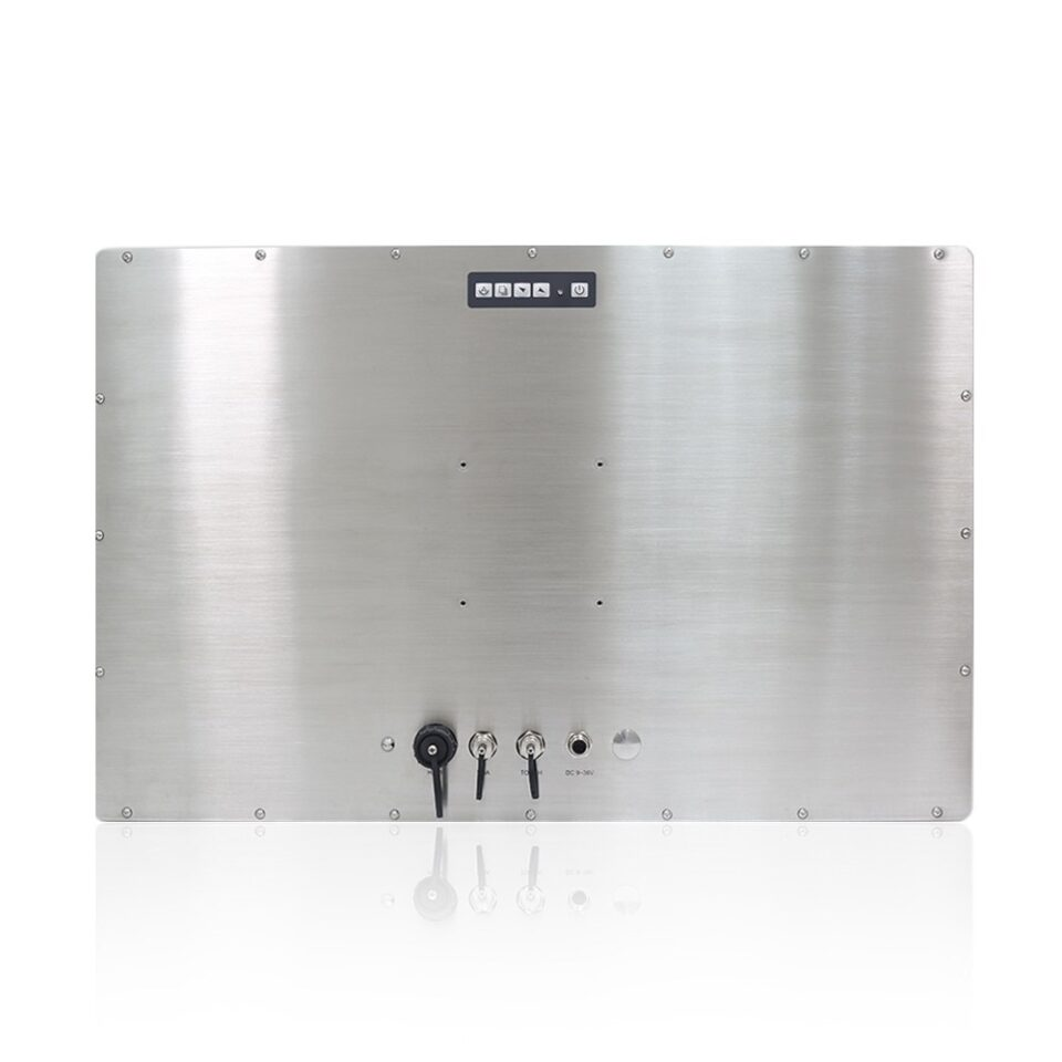 Waterproof Touchscreen Display | TSD-45-24