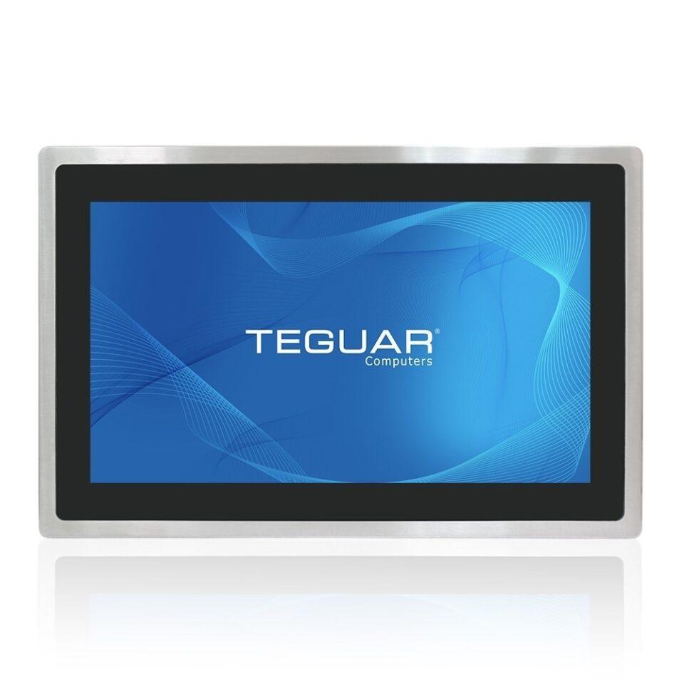 "24"" Waterproof Touch Monitor | TSD-45-24"