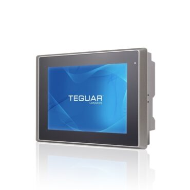 "7"" Industrial Touchscreen PC 