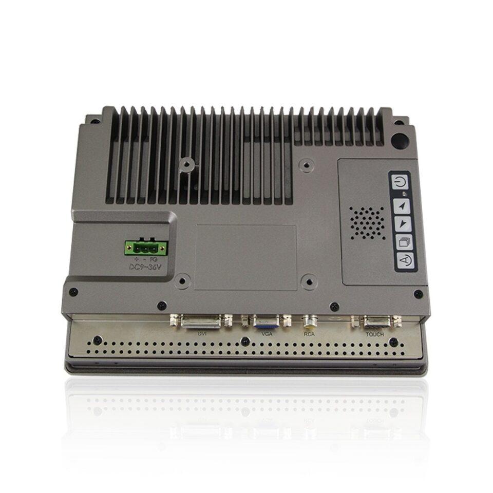 """8"""" Industrial Display   TD-45-08"""