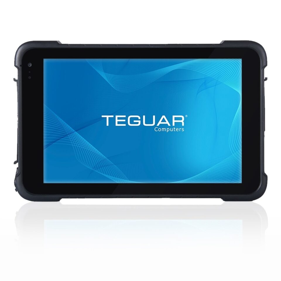 "8"" Rugged Tablet 
